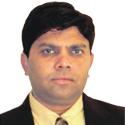 Bhaskar Savani (CEO)